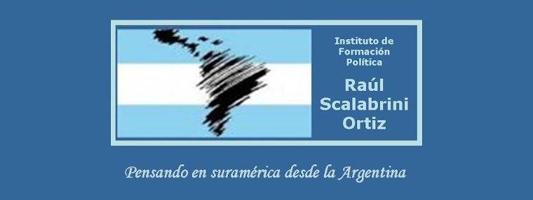 """I.F.P. """"Raúl Scalabrini Ortiz"""""""