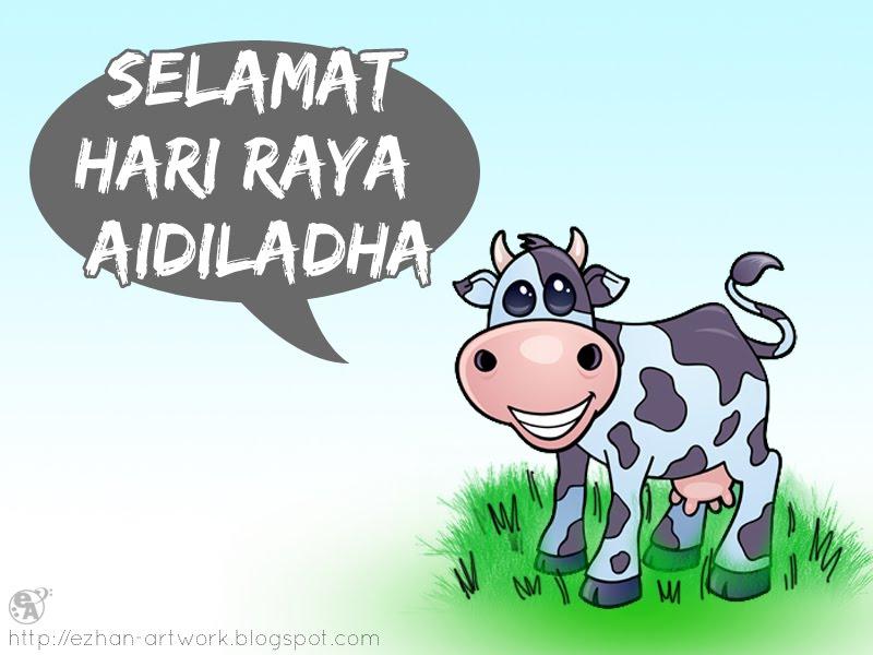 Selamat Menyambut Aidil Adha 1433 H