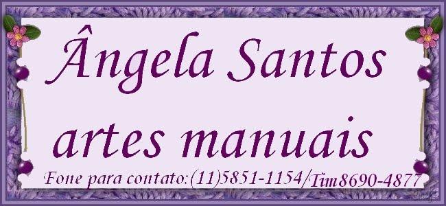 Ângela Santos - Artes manuais