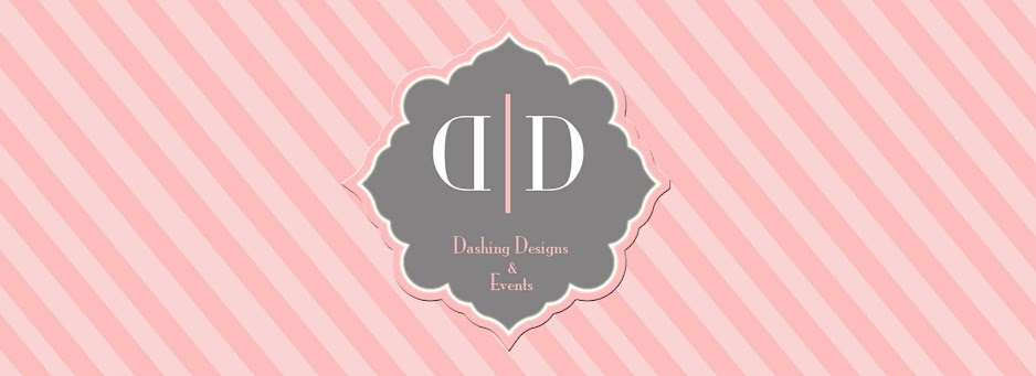 Dashing Designs and Events