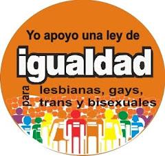 Por  una Ley de  Igualdad y No Discriminación LGBT en Perú