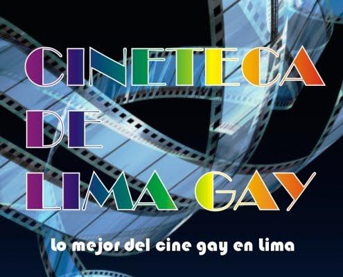 Cineteca de Lima Gay