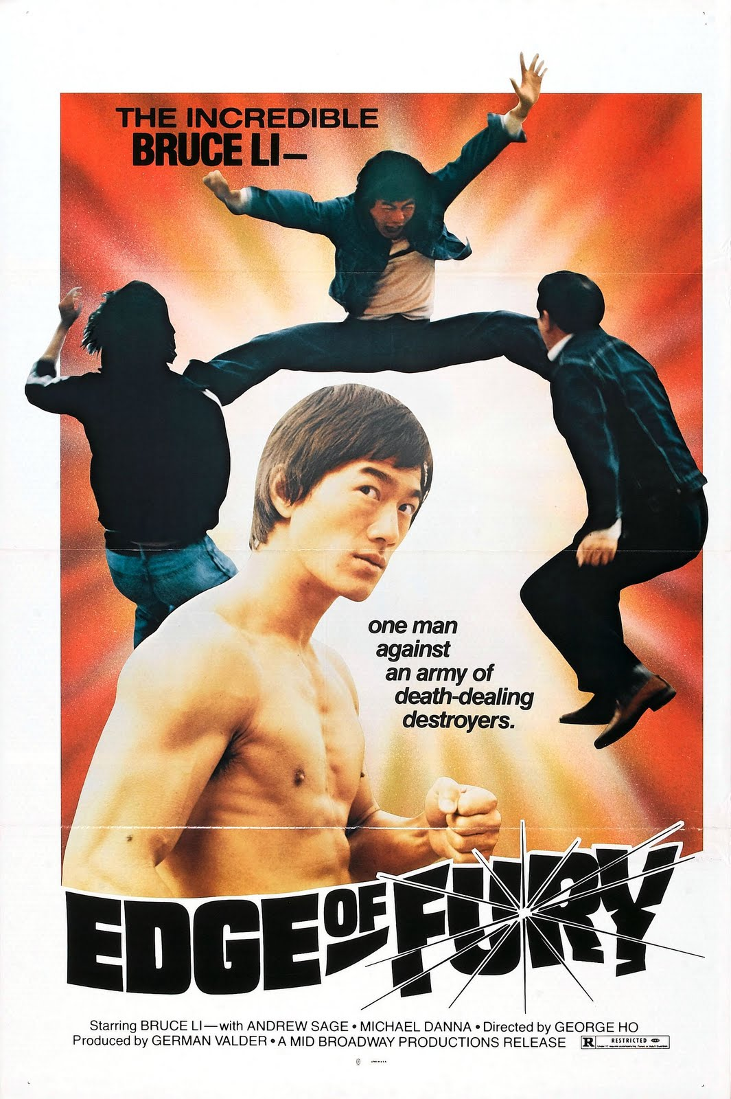 Edge of Fury (1978)