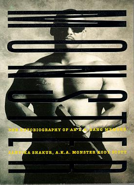 monster the autobiography of an la gang member Monster the autobiography of an l a gang member g morad  autobiography of an la gang member  monster kody - - duration:.