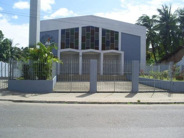 Assembléia de Deus Águas Compridas 1