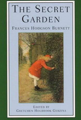 The Work Delusion The Secret Garden By Frances Hodgson Burnett