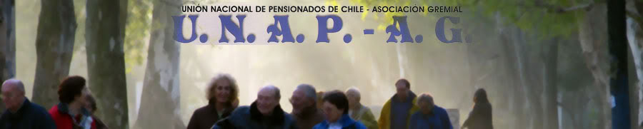 Union Nacional de Pensionados de Chile