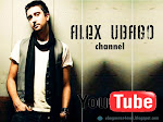 ALEX UBAGO CHANNEL