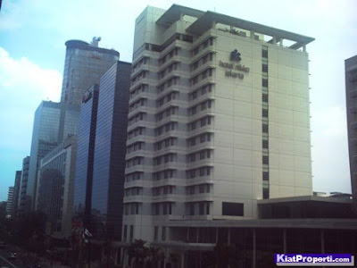 Hotel Nikko President Jl. MH Thamrin, Jakarta Pusat