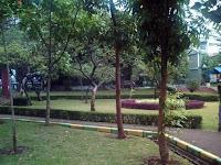 Taman PKK, Kebayoran Baru, Jakarta Selatan