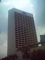Hotel Mandarin Oriental Jakarta Pusat