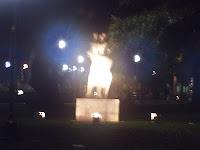 Taman Suropati Menteng, Jakarta Pusat