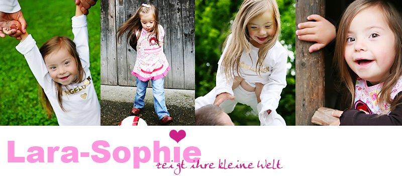 Lara-Sophie