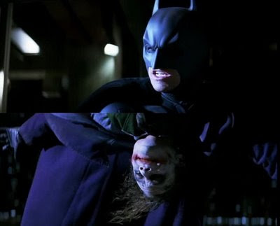 8 Important Life Lessons to Learn from 'The Dark Knight ... Joker Face Upside Down