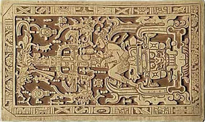 mayan astronaut - photo #6
