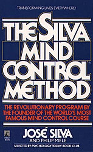 Book cover for request_ebook The Silva Mind Control Method