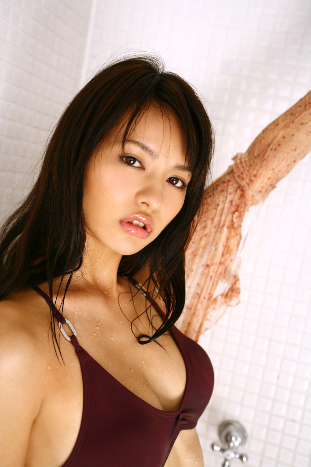 Yuriko Shiratori - Photo Colection