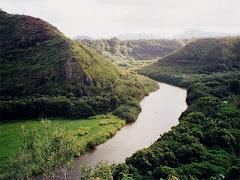 Río Huallaga.- SAN MARTIN.- PERU