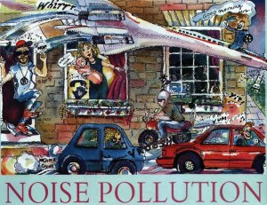 Information About Noise Pollution http://glbwg.blogspot.com/2010/10/sound-pollution.html