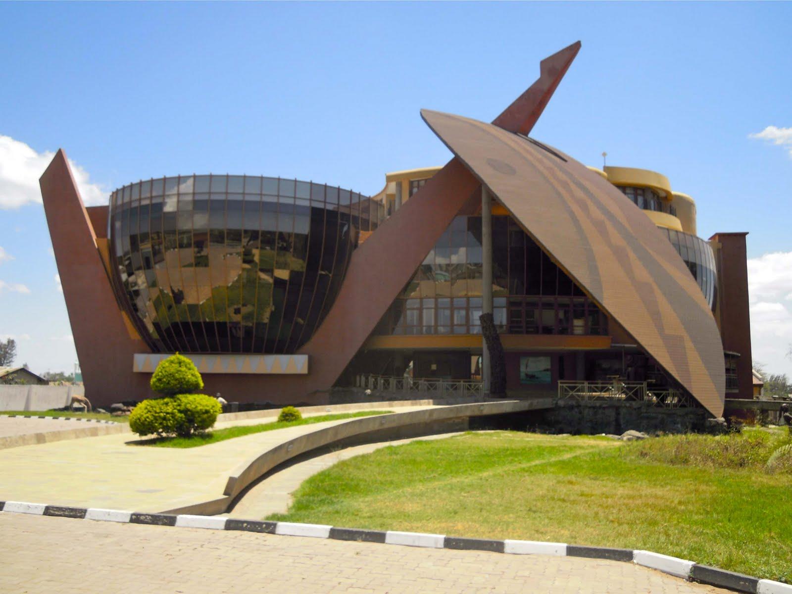 Our kenya nairobi mission november 2010 for Beautiful modern buildings