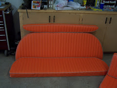 Scamp Cushions