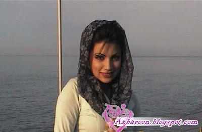 دختر خوشکل ایرانی