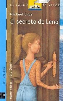 El secreto de lena