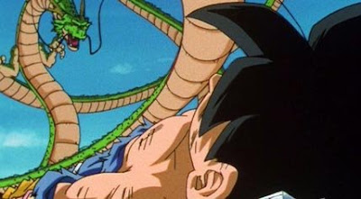 Final de Dragon Ball GT