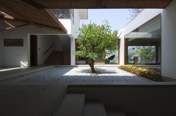 indoor courtyard garden on pinterest courtyards