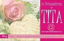 Madrinha de Blogue