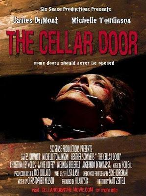 Broken 2 – The Cellar Door