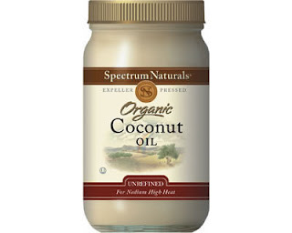 Organic Coconut Oil to use as Moisturizer Vital Force Clinic St Louis