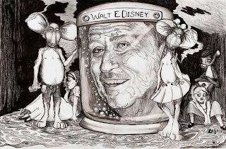 the demise of disney