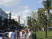 Ocean Drive, Miami South Beach (dscf )
