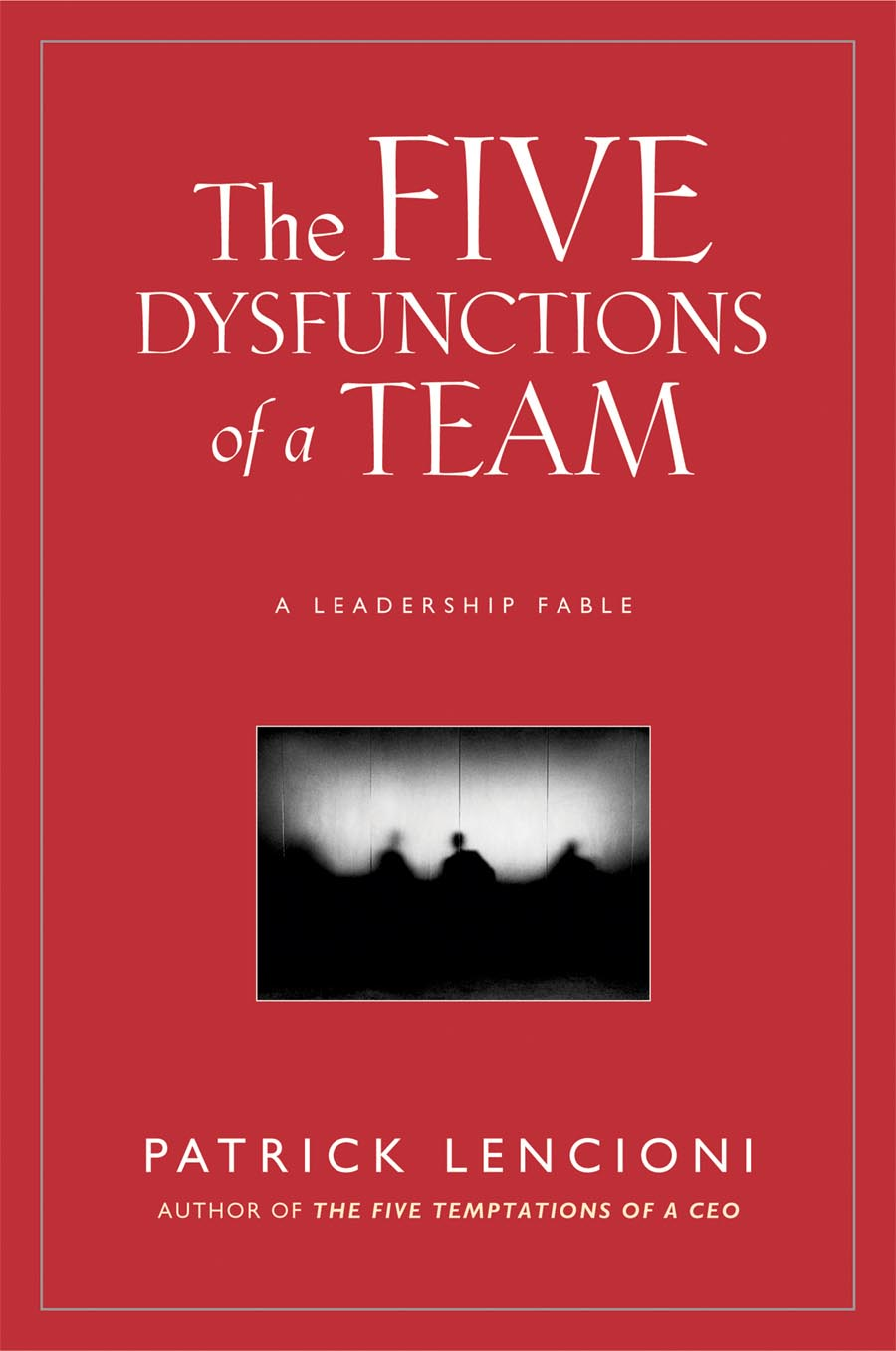 lencioni five dysfunctions of a team pyramid Quotes