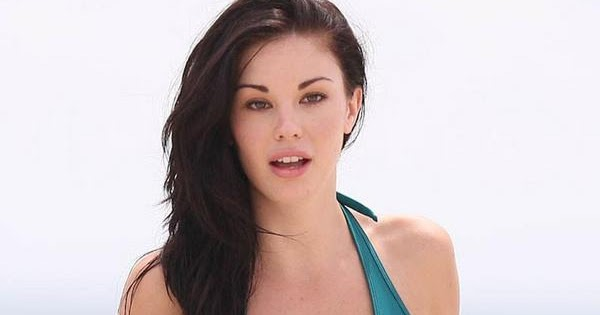 SUPER BIKINI MODEL Jayde Nicole Hot Pics