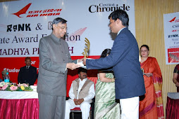 AIR INDIA RanK award