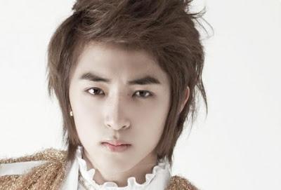 ¿quien es tu D-NA favorito? Hyunmin