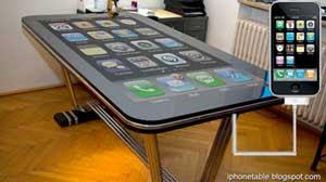 table03 11 Foto meja yang unik