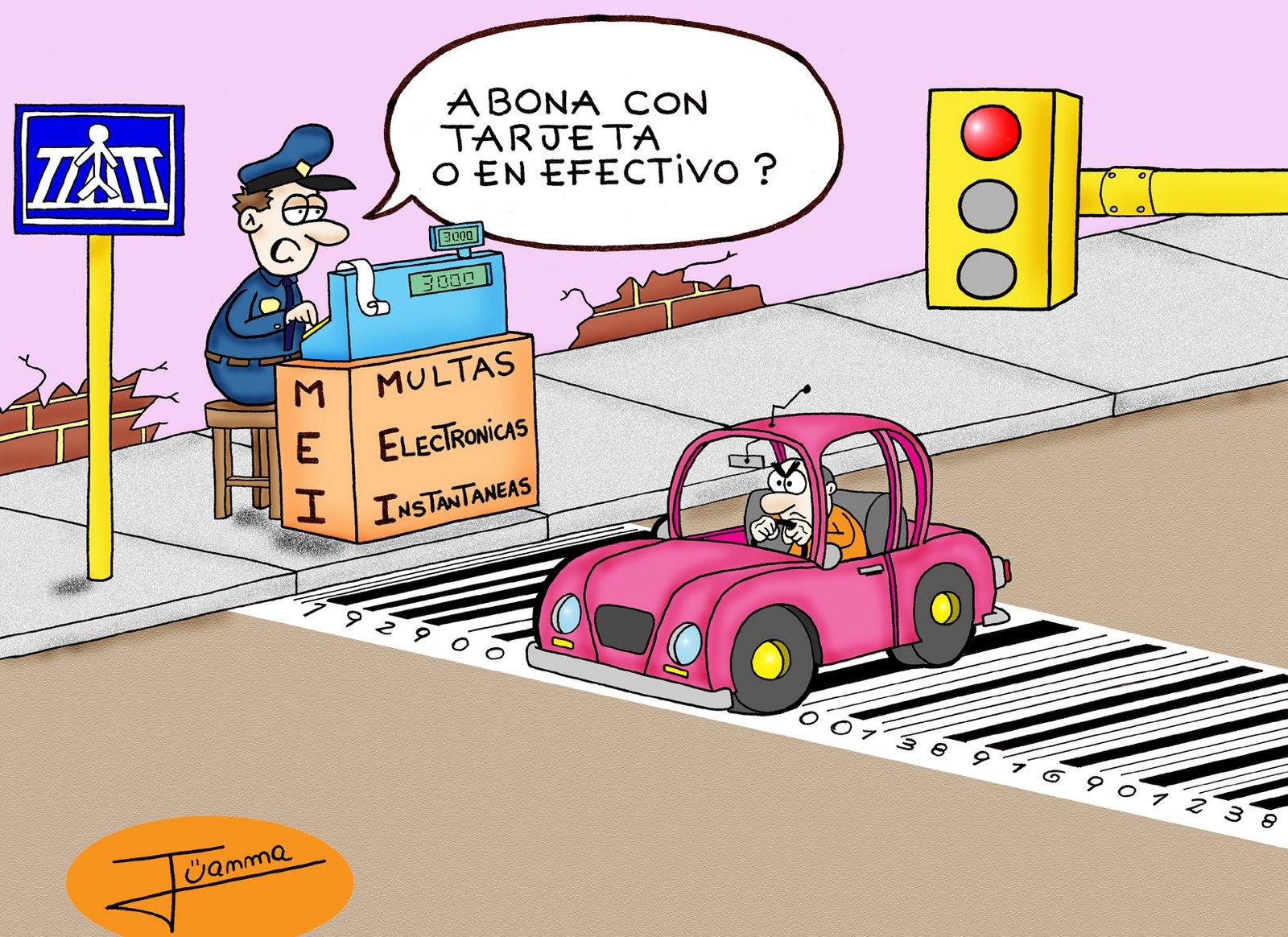 Juanma Humor: Concurso de Educacion vial