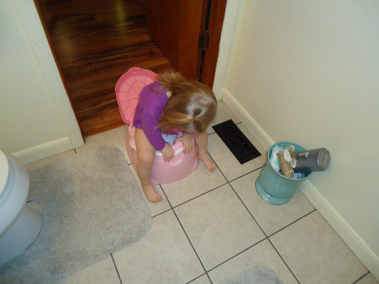 pee girl