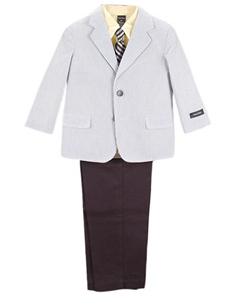 Easter Suits for Boys - Stylish Life for Moms