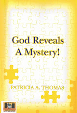 GOD REVEALS A MYSTERY