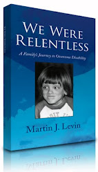 """We Were Relentless"" by Martin J. Levin"