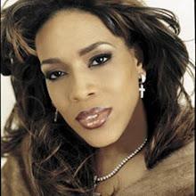 Award-winning recording artist Vickie Winans