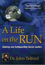 """A Life on the Run"" by Dr. John Telford"