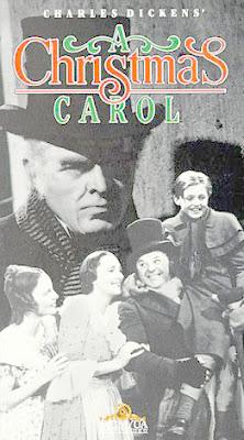 a christmas carol 1938