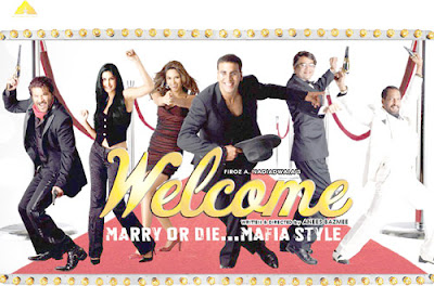 welcome movie review