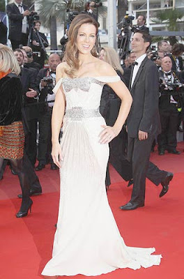 Kate Beckinsale 63rd Cannes Film Festival