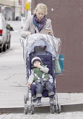 Naomi Watts Husband